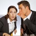 5 tipuri de colegi sau sefi dificili