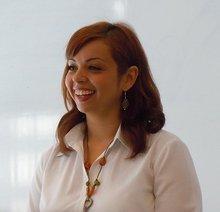 Madalina Serban : ce cred despre consilierea in cariera