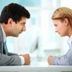 Ce faci cand tu si seful tau folositi un limbaj diferit?